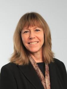 Ann Paul, DrPH, MPH
