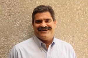 Bruce  Dart, Ph.D.