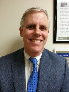 David Griffiths, MD