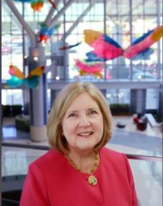 Lynn Mitchell, MD, MPH